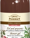 Gel de dus Green Pharmacy