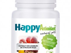 Happy Antioxidant