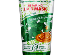 Masca de par reparatoare Herbal Time