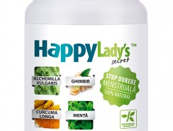 HAPPYLADY'S SECRET